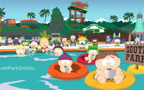 Media: last chance to watch all South Park episodes for