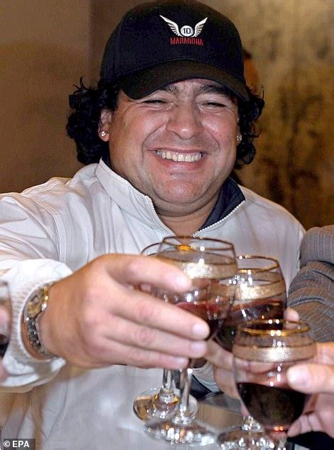 Maradona is laid to rest after thousands of fans lined