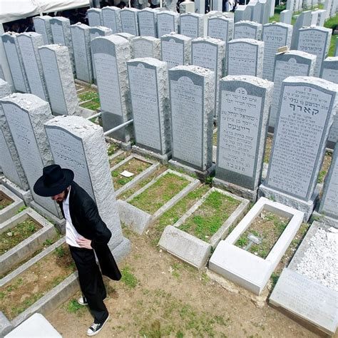 What Are the Beliefs of Death & Afterlife for the Jewish