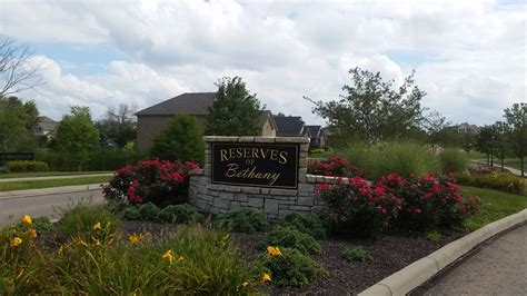 Homes for Sale in Reserves of Bethany – Mason Ohio