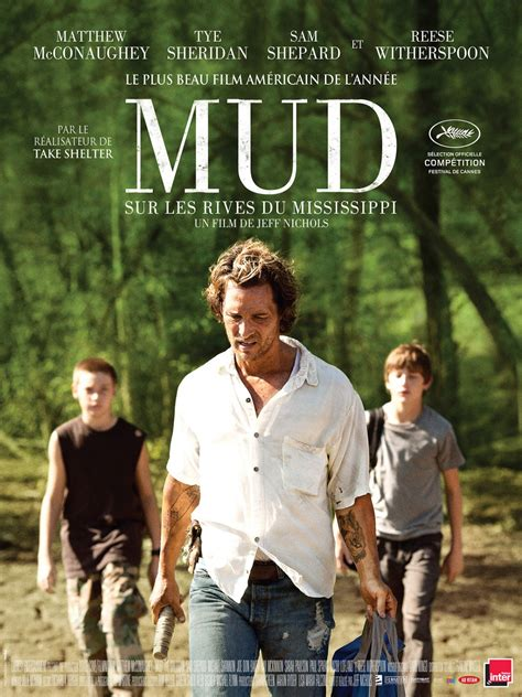 Mud French Poster : Teaser Trailer