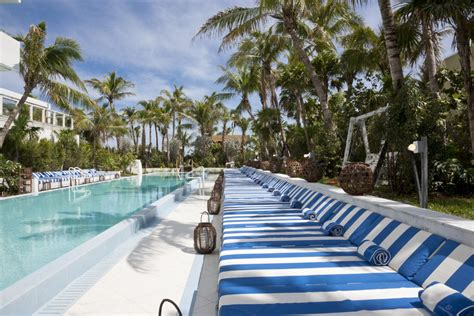 Florida Travel: cool and trendy Miami Beach hotel options