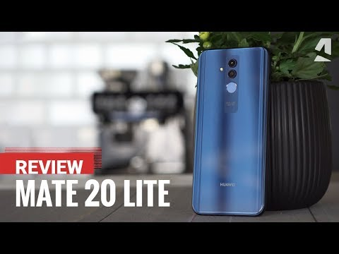 Used Huawei Mate 10 Lite For Sale in Lahore Pakistan
