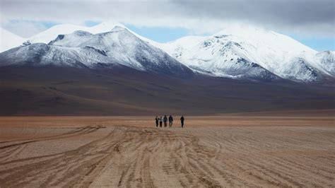 The Most Beautiful Desert Landscapes Of The World | Bored