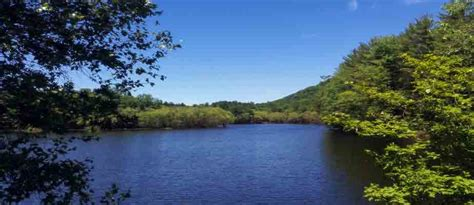 Scenic Lakes and Rivers of New Jersey With Things To Do