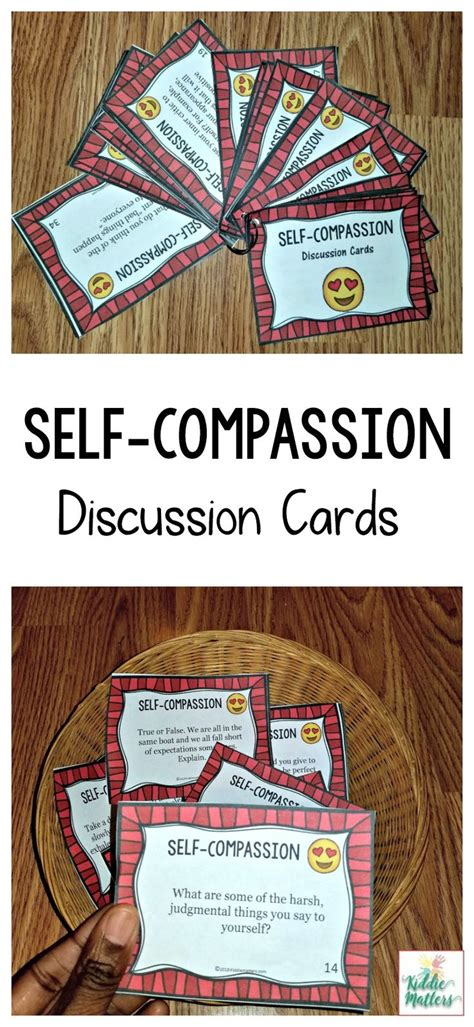 Self Compassion: Teaching Kids To Practice Self-Love and