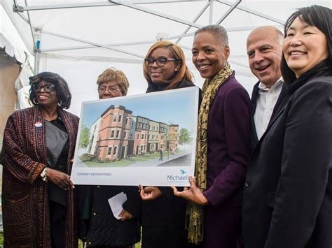 Affordable Housing Gets A Boost In Newark: Somerset