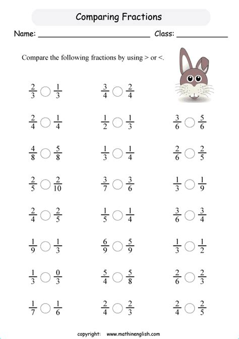 Printable primary math worksheet for math grades 1 to 6