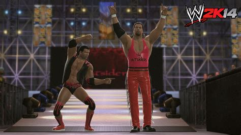 WWE 2K14 Review for PlayStation 3 (PS3) - Cheat Code Central