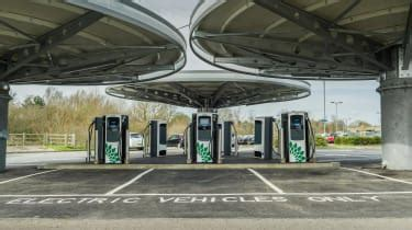 BP Chargemaster to roll out contactless payments