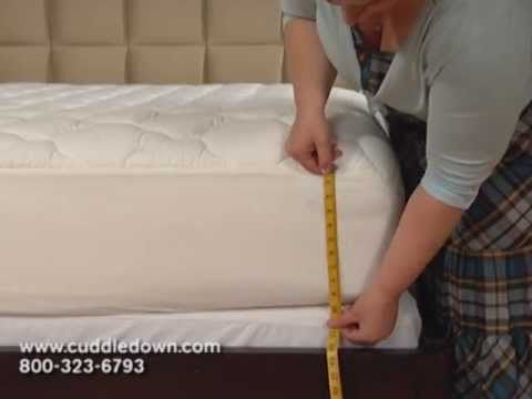Making twin fitted sheets from twin flat with SHEET ELASTIC