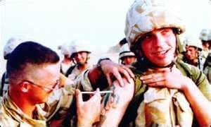 Cleft Palate Causes: Gulf War Syndrome Causes