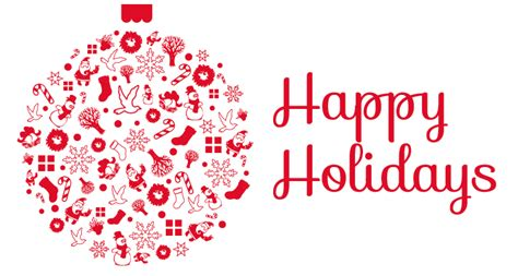 Happy Holiday from your Student Editor - Keiser University
