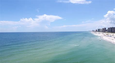The Perfect Day In Gulf Shores Alabama - Gulf Shores