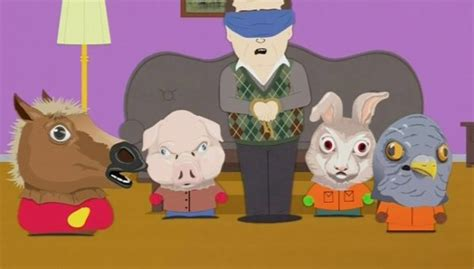 South Park Season 21 Episode 3 Review - 'Holiday Special'