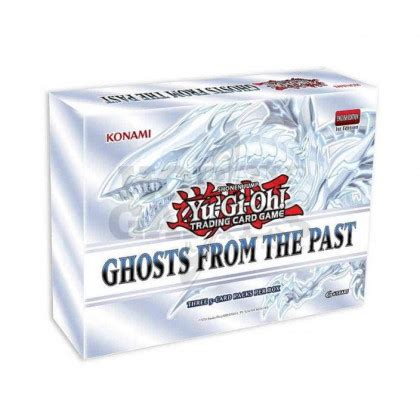 Ghosts from the Past - Yugioh Limburg