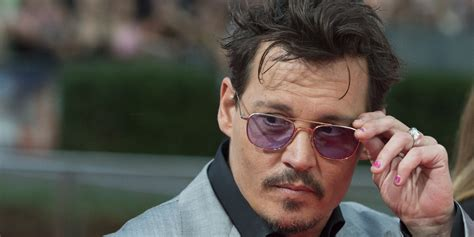The Rise And Fall Of Johnny Depp | HuffPost