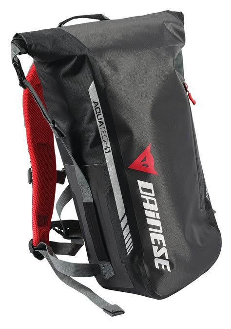 Dainese D-Elements Backpack - RevZilla