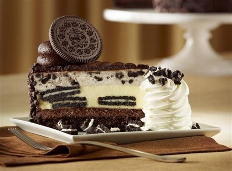 The Cheesecake Factory: Half-Priced Cheesecake on 7/30
