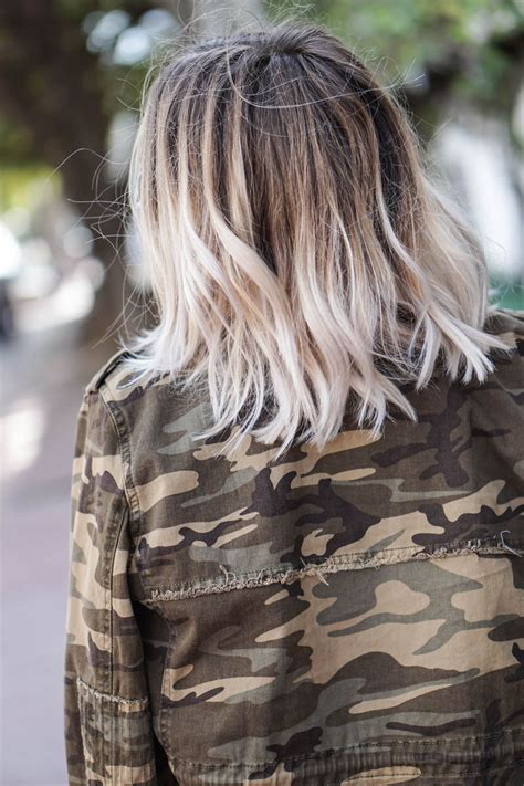 COME BACK SANTIAGS | Ombre hair blonde, Balayage hair