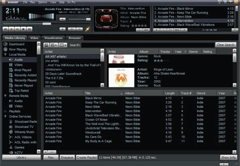 Best Music Players for Windows (Music Apps)
