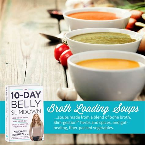 You've heard me talk a lot lately about #souping and my #