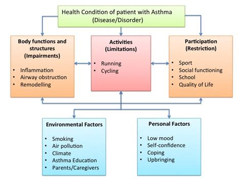 Physical Inactivity in Children with Asthma: A Resource