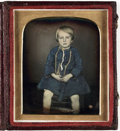 How to spot a daguerreotype (1840s–1850s) - National