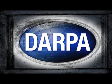 """SOME DARPA """"SYNTHETIC HUMANS"""" – BLACK PROJECTS"""