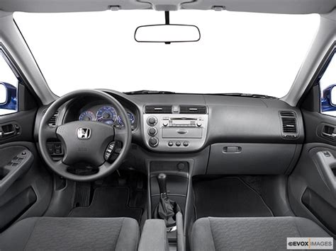 2005 Honda Civic Hybrid   Read Owner and Expert Reviews
