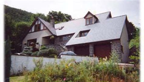 Craig y Felin - Accommodation & Places To Stay in North Wales