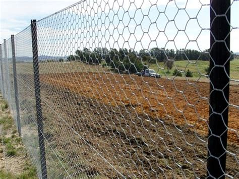 Dog Proof Fencing For Acreage