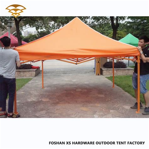 Folding Portable Waterproof Gazebo Event Pop Up Tent With