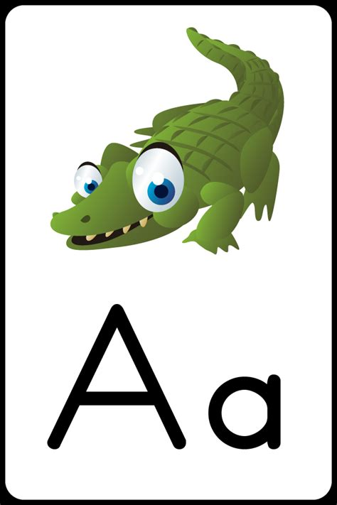 ABC Animals Review   Educational App Store