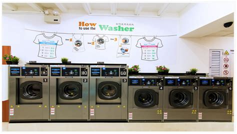 Guide to Laundromats in Singapore | TheBestSingapore