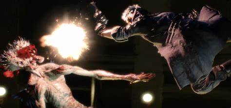 'Devil May Cry 5' Revealed at E3 with Gory, Action Packed