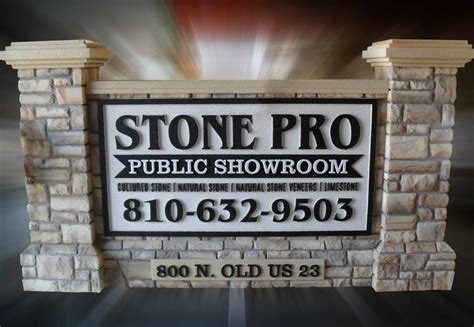 Entrance Signs - Outdoor-Signs