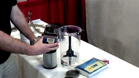 How to Assemble and Install a Marineland Magnum 350 Filter