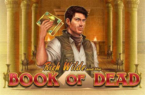 Book of Dead slot: Play with 80 Free spins Bonus!   YummySpins