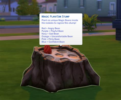 The Sims 4: All About the PlantSim Challenge