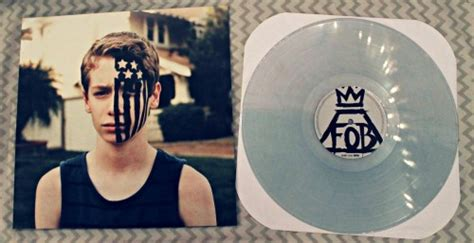 New Variant: Fall Out Boy — American Beauty/American