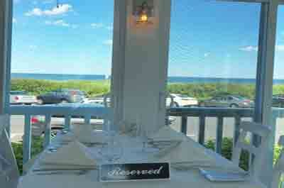 Spring Lake Restaurants with dining reviews