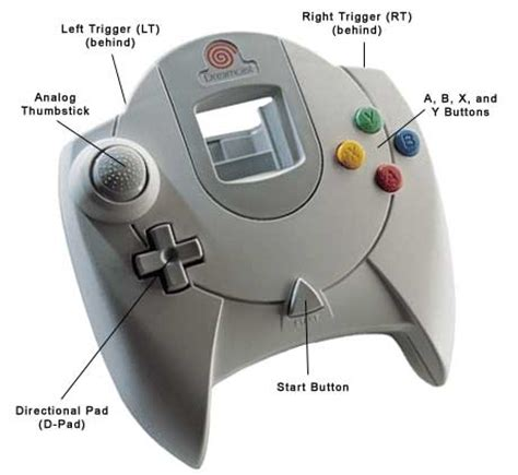 Let's talk about controllers - NeoGAF