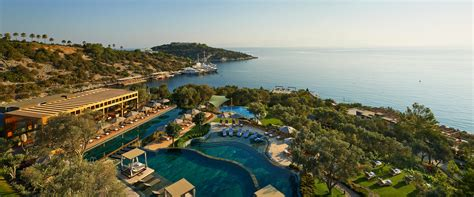 Luxury Hotel Offers & Packages   Paradise Bay   Mandarin
