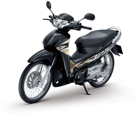 Honda imports Wave 125i to India for R&D   Shifting-Gears