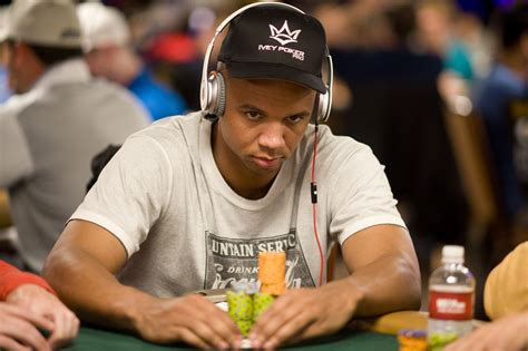 Poker Superstar Phil Ivey Scores $500,000 Win in Two Days