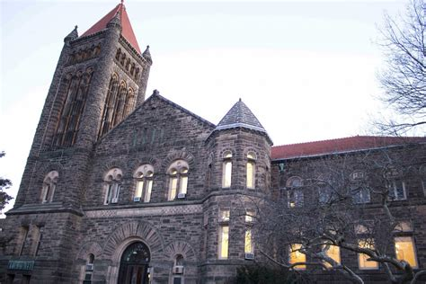 Altgeld Hall to receive first major renovation in over 60