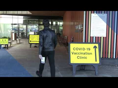 Infographics on COVID-19 and Immunization | The Compass