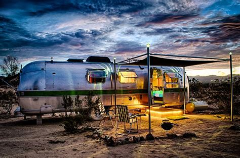 8 Unique And Unusual Places To Stay In Southern California