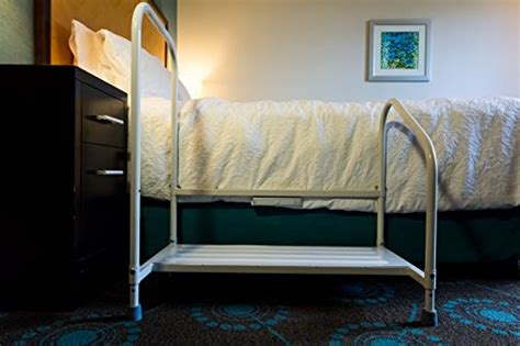 Best Bed Rails for Seniors (2020): Prevents Falls with